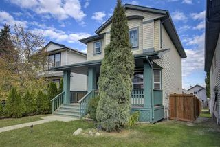 Photo 4: 3751 20 st nw Street in Edmonton: Zone 30 House for sale : MLS®# E4222176