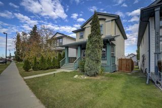 Photo 3: 3751 20 st nw Street in Edmonton: Zone 30 House for sale : MLS®# E4222176