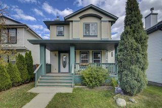 Photo 1: 3751 20 st nw Street in Edmonton: Zone 30 House for sale : MLS®# E4222176