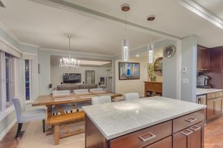 """Photo 15: 56 6600 LUCAS Road in Richmond: Woodwards Townhouse for sale in """"Huntly Wynd"""" : MLS®# R2521385"""