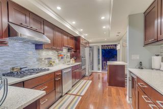 """Photo 13: 56 6600 LUCAS Road in Richmond: Woodwards Townhouse for sale in """"Huntly Wynd"""" : MLS®# R2521385"""