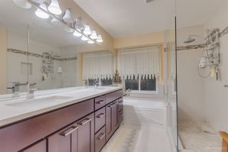 """Photo 23: 56 6600 LUCAS Road in Richmond: Woodwards Townhouse for sale in """"Huntly Wynd"""" : MLS®# R2521385"""