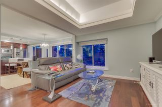 """Photo 8: 56 6600 LUCAS Road in Richmond: Woodwards Townhouse for sale in """"Huntly Wynd"""" : MLS®# R2521385"""