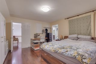 """Photo 22: 56 6600 LUCAS Road in Richmond: Woodwards Townhouse for sale in """"Huntly Wynd"""" : MLS®# R2521385"""