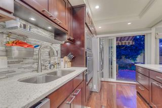 """Photo 11: 56 6600 LUCAS Road in Richmond: Woodwards Townhouse for sale in """"Huntly Wynd"""" : MLS®# R2521385"""