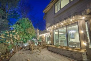 """Photo 38: 56 6600 LUCAS Road in Richmond: Woodwards Townhouse for sale in """"Huntly Wynd"""" : MLS®# R2521385"""