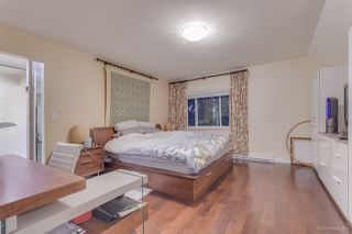 """Photo 21: 56 6600 LUCAS Road in Richmond: Woodwards Townhouse for sale in """"Huntly Wynd"""" : MLS®# R2521385"""
