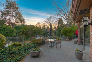 """Photo 37: 56 6600 LUCAS Road in Richmond: Woodwards Townhouse for sale in """"Huntly Wynd"""" : MLS®# R2521385"""