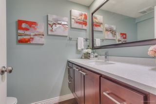 """Photo 20: 56 6600 LUCAS Road in Richmond: Woodwards Townhouse for sale in """"Huntly Wynd"""" : MLS®# R2521385"""