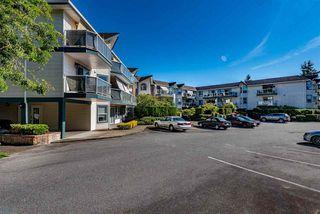 "Photo 3: 320 27358 N 32 Avenue in Langley: Aldergrove Langley Condo for sale in ""Willow Creek Estates"" : MLS®# R2522636"