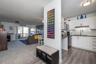 "Photo 7: 320 27358 N 32 Avenue in Langley: Aldergrove Langley Condo for sale in ""Willow Creek Estates"" : MLS®# R2522636"