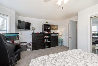 "Photo 28: 320 27358 N 32 Avenue in Langley: Aldergrove Langley Condo for sale in ""Willow Creek Estates"" : MLS®# R2522636"