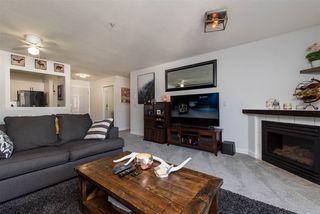 "Photo 17: 320 27358 N 32 Avenue in Langley: Aldergrove Langley Condo for sale in ""Willow Creek Estates"" : MLS®# R2522636"