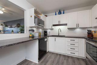 "Photo 9: 320 27358 N 32 Avenue in Langley: Aldergrove Langley Condo for sale in ""Willow Creek Estates"" : MLS®# R2522636"