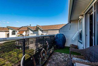 "Photo 20: 320 27358 N 32 Avenue in Langley: Aldergrove Langley Condo for sale in ""Willow Creek Estates"" : MLS®# R2522636"