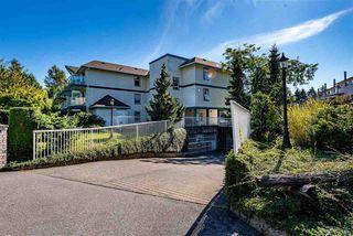 "Photo 2: 320 27358 N 32 Avenue in Langley: Aldergrove Langley Condo for sale in ""Willow Creek Estates"" : MLS®# R2522636"