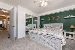 "Photo 27: 320 27358 N 32 Avenue in Langley: Aldergrove Langley Condo for sale in ""Willow Creek Estates"" : MLS®# R2522636"