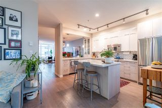 "Photo 13: 1228 QUEBEC Street in Vancouver: Downtown VE Townhouse for sale in ""Station Place Townhomes"" (Vancouver East)  : MLS®# R2527049"