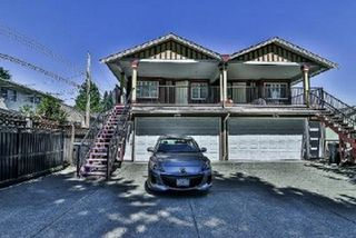 "Photo 20: 530 SIXTEENTH Street in New Westminster: Uptown NW 1/2 Duplex for sale in ""VNWUP"" : MLS®# R2528184"