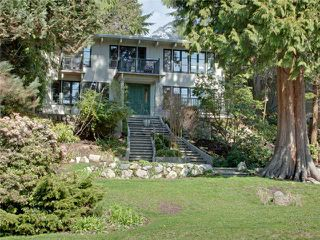 Photo 2: 970 CANYON Boulevard in North Vancouver: Canyon Heights NV House for sale : MLS®# V881555