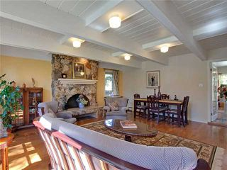Photo 3: 970 CANYON Boulevard in North Vancouver: Canyon Heights NV House for sale : MLS®# V881555