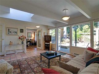 Photo 5: 970 CANYON Boulevard in North Vancouver: Canyon Heights NV House for sale : MLS®# V881555