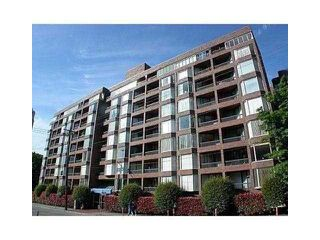 "Photo 1: 615 950 DRAKE Street in Vancouver: Downtown VW Condo for sale in ""Anchor Point 11"" (Vancouver West)  : MLS®# V882505"