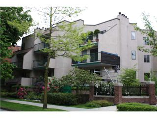 "Photo 1: 407 1169 NELSON Street in Vancouver: West End VW Condo for sale in ""THE GREENHORN"" (Vancouver West)  : MLS®# V891555"