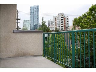 "Photo 10: 407 1169 NELSON Street in Vancouver: West End VW Condo for sale in ""THE GREENHORN"" (Vancouver West)  : MLS®# V891555"