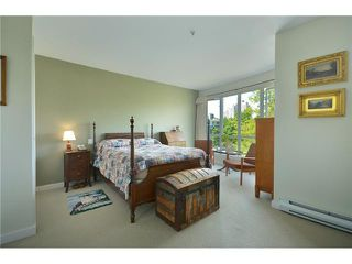 "Photo 6: 796 W 15TH Avenue in Vancouver: Fairview VW Townhouse for sale in ""SIXTEEN WILLOWS"" (Vancouver West)  : MLS®# V894802"