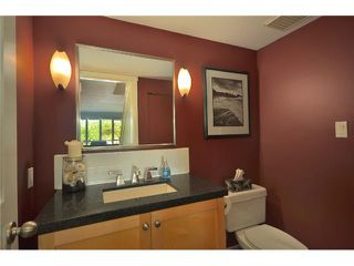 "Photo 5: 796 W 15TH Avenue in Vancouver: Fairview VW Townhouse for sale in ""SIXTEEN WILLOWS"" (Vancouver West)  : MLS®# V894802"