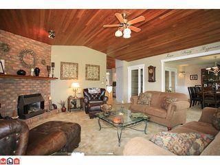 "Photo 2: 5679 W SUNRISE in Surrey: Cloverdale BC House for sale in ""SUNRISE ESTATES"" (Cloverdale)  : MLS®# F1115754"