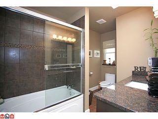 "Photo 8: 5679 W SUNRISE in Surrey: Cloverdale BC House for sale in ""SUNRISE ESTATES"" (Cloverdale)  : MLS®# F1115754"