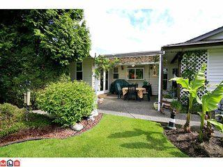 "Photo 9: 5679 W SUNRISE in Surrey: Cloverdale BC House for sale in ""SUNRISE ESTATES"" (Cloverdale)  : MLS®# F1115754"