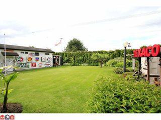 "Photo 10: 5679 W SUNRISE in Surrey: Cloverdale BC House for sale in ""SUNRISE ESTATES"" (Cloverdale)  : MLS®# F1115754"