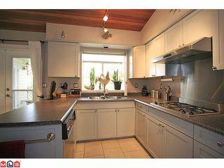 "Photo 4: 5679 W SUNRISE in Surrey: Cloverdale BC House for sale in ""SUNRISE ESTATES"" (Cloverdale)  : MLS®# F1115754"
