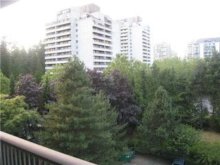 "Photo 9: 603 6595 WILLINGDON Avenue in Burnaby: Metrotown Condo for sale in ""HUNTLEY MANOR"" (Burnaby South)  : MLS®# V907076"