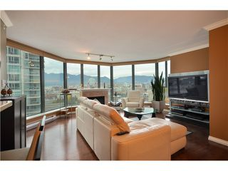 "Photo 2: 1504 1088 QUEBEC Street in Vancouver: Mount Pleasant VE Condo for sale in ""Viceroy"" (Vancouver East)  : MLS®# V919098"