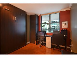 "Photo 7: 1504 1088 QUEBEC Street in Vancouver: Mount Pleasant VE Condo for sale in ""Viceroy"" (Vancouver East)  : MLS®# V919098"