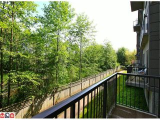 """Photo 9: 116 8888 202ND Street in Langley: Walnut Grove Condo for sale in """"LANGLEY GARDENS"""" : MLS®# F1201145"""