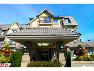 """Photo 3: 116 8888 202ND Street in Langley: Walnut Grove Condo for sale in """"LANGLEY GARDENS"""" : MLS®# F1201145"""