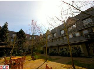 """Photo 6: 116 8888 202ND Street in Langley: Walnut Grove Condo for sale in """"LANGLEY GARDENS"""" : MLS®# F1201145"""