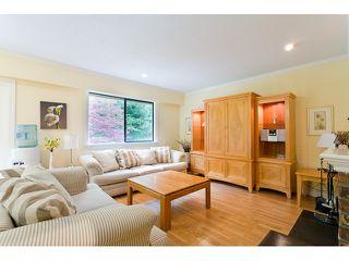 Photo 5: 14 DARNEY BAY Road in Port Moody: Barber Street House for sale : MLS®# V947390