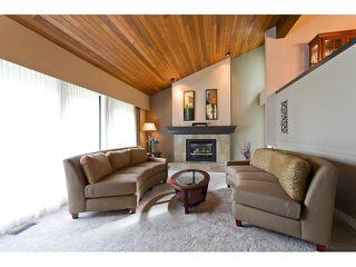 Photo 4: 14 DARNEY BAY Road in Port Moody: Barber Street House for sale : MLS®# V947390