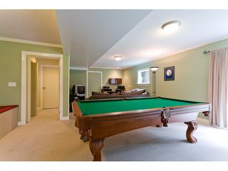 Photo 8: 14 DARNEY BAY Road in Port Moody: Barber Street House for sale : MLS®# V947390