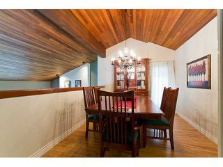 Photo 6: 14 DARNEY BAY Road in Port Moody: Barber Street House for sale : MLS®# V947390