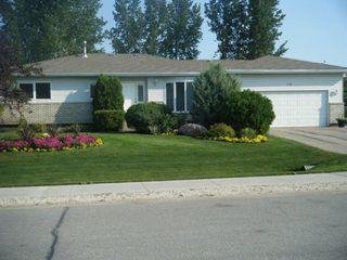 Photo 1: 55 Willow Avenue East in Oakbank: Single Family Detached for sale : MLS®# 1218296