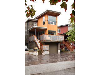Photo 1: 23 40137 GOVERNMENT Road in Squamish: Garibaldi Estates House for sale : MLS®# V990866