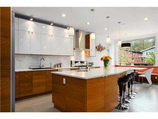 Photo 4: 23 40137 GOVERNMENT Road in Squamish: Garibaldi Estates House for sale : MLS®# V990866