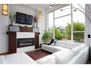 Photo 2: 23 40137 GOVERNMENT Road in Squamish: Garibaldi Estates House for sale : MLS®# V990866